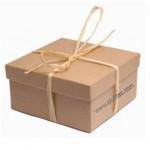 Karton Kutu Hediyelik